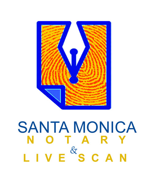 Santa Monica Notary Live Scan Book Online Or Call 1